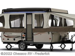 New 2017  Forest River Rockwood Freedom 1940LTD by Forest River from Chesaco RV in Frederick, MD
