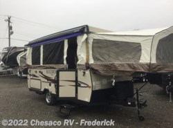 New 2017  Forest River Rockwood HW277 by Forest River from Chesaco RV in Frederick, MD