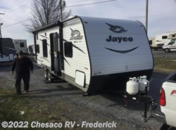 New 2017  Jayco Jay Flight SLX 264BHW by Jayco from Chesaco RV in Frederick, MD