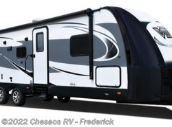 New 2018  Forest River Vibe 268RKS by Forest River from Chesaco RV in Frederick, MD