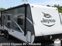 New 2016  Jayco Jay Feather 23RD by Jayco from Chesaco RV in Frederick, MD