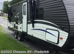 New 2018  Dutchmen Aspen Trail 2460RLS by Dutchmen from Chesaco RV in Frederick, MD