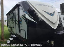 New 2018  Dutchmen Aerolite 213RBSL by Dutchmen from Chesaco RV in Frederick, MD