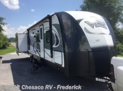 New 2018  Forest River Vibe 323QB by Forest River from Chesaco RV in Frederick, MD