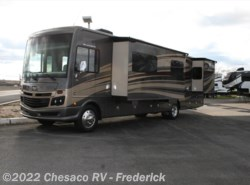 New 2017  Fleetwood  FLEETWOOD 36Y by Fleetwood from Chesaco RV in Frederick, MD