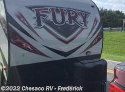 New 2018  Prime Time Fury 3012X by Prime Time from Chesaco RV in Frederick, MD