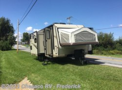 New 2018  Forest River Rockwood 23IKSS by Forest River from Chesaco RV in Frederick, MD