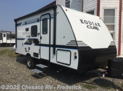 New 2018 Dutchmen Kodiak Express 175BH available in Frederick, Maryland