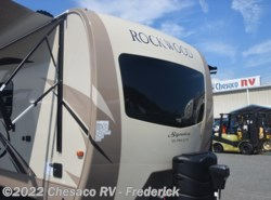 New 2018  Forest River Rockwood 8329SS by Forest River from Chesaco RV in Frederick, MD
