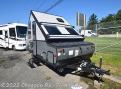 New 2017  Forest River Rockwood A122SESP by Forest River from Chesaco RV in Frederick, MD