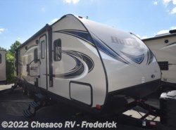 New 2018  Keystone Bullet 308BHS by Keystone from Chesaco RV in Frederick, MD
