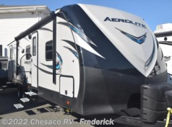 New 2018  Dutchmen Aerolite 282DBHS by Dutchmen from Chesaco RV in Frederick, MD