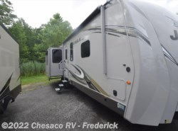 New 2018  Jayco Eagle 330RSTS by Jayco from Chesaco RV in Frederick, MD