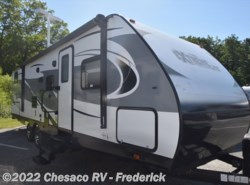 New 2018  Forest River Vibe Extreme Lite 315BHK by Forest River from Chesaco RV in Frederick, MD