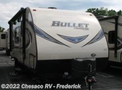 New 2018  Keystone Bullet CROSSFIRE 2070BH by Keystone from Chesaco RV in Frederick, MD