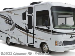 New 2018  Jayco Alante 26X by Jayco from Chesaco RV in Frederick, MD