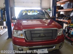 Used 2008  Ford  FORD F150 LARIAT by Ford from Chesaco RV in Frederick, MD