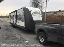 New 2018  Forest River Vibe 307BHS by Forest River from Chesaco RV in Frederick, MD