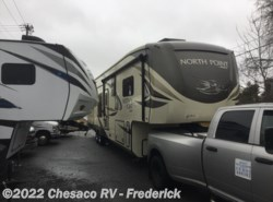 New 2018  Jayco North Point 387RDFS by Jayco from Chesaco RV in Frederick, MD