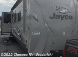 New 2018 Jayco Eagle 338RETS available in Frederick, Maryland