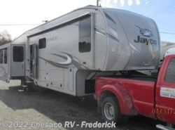 New 2018 Jayco Eagle 355MBQS available in Frederick, Maryland