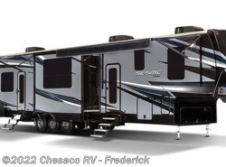 New 2018  Jayco Seismic 4212 by Jayco from Chesaco RV in Frederick, MD