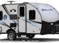 New 2018  Palomino Real-Lite Mini 177 by Palomino from Chesaco RV in Frederick, MD