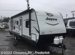 New 2018  Jayco Jay Flight SLX 287BHS by Jayco from Chesaco RV in Frederick, MD