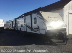 Used 2017  Keystone  KEYSTONE Passport GT by Keystone from Chesaco RV in Frederick, MD