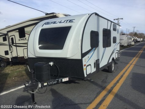 2019 Palomino Real-Lite Mini 177