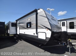 New 2018  Jayco Jay Flight 34RSBS by Jayco from Chesaco RV in Frederick, MD