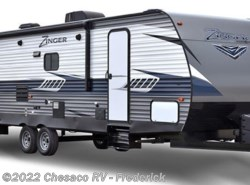 New 2018  CrossRoads Zinger ZR328SB by CrossRoads from Chesaco RV in Frederick, MD