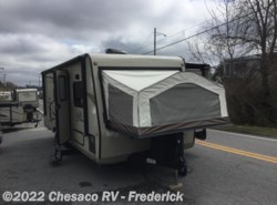New 2019  Forest River Rockwood Roo 233S by Forest River from Chesaco RV in Frederick, MD