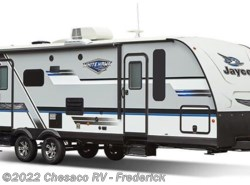 New 2018  Jayco White Hawk 32BHS by Jayco from Chesaco RV in Frederick, MD