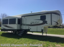 New 2019 Forest River Silverback 33IK available in Frederick, Maryland
