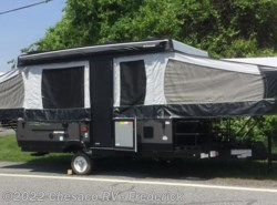 New 2018  Forest River Rockwood 2280BHESP by Forest River from Chesaco RV in Frederick, MD