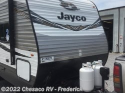 New 2019 Jayco Jay Flight 32BHDS available in Frederick, Maryland