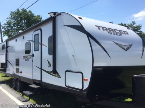 2019 Prime Time Tracer Breeze 31BHD