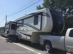 New 2019 Forest River Cedar Creek Champagne Edition 38EL available in Frederick, Maryland