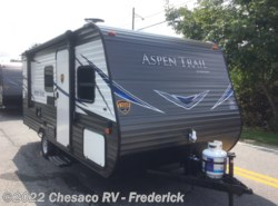 New 2019 Dutchmen Aspen Trail 1700BH available in Frederick, Maryland