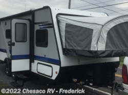 New 2019 Jayco Jay Feather X23B available in Frederick, Maryland