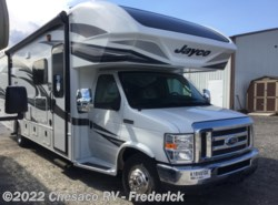 New 2019 Jayco Greyhawk Prestige 29MVP available in Frederick, Maryland
