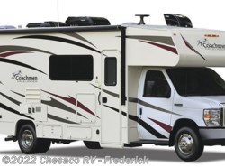 New 2019 Coachmen Freelander  21QBC available in Frederick, Maryland