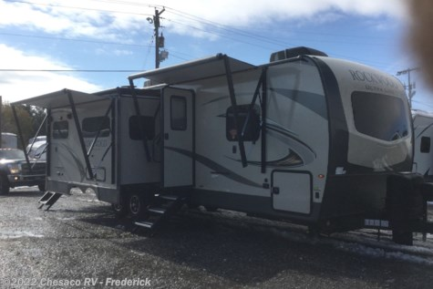 2019 Forest River Rockwood Ultra Lite 2910SBD