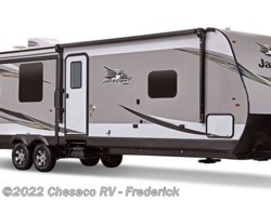 New 2019 Jayco Jay Flight 33RBTS available in Frederick, Maryland