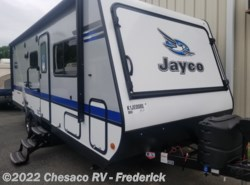New 2019 Jayco Jay Feather X23E available in Frederick, Maryland