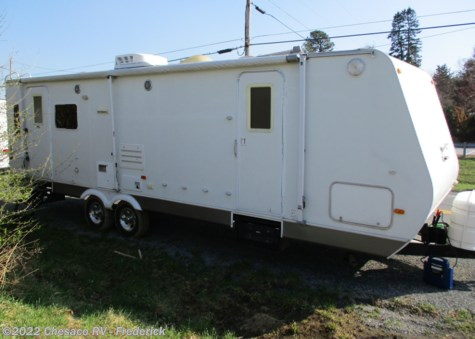 2008 Dutchmen North Shore 270RL