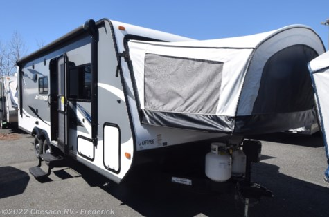 2016 Jayco Jay Feather X23F