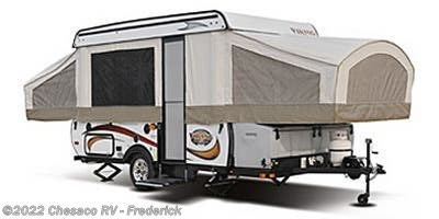 2015 Coachmen Viking 2107