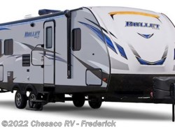 New 2020 Keystone Bullet 330BHS available in Frederick, Maryland